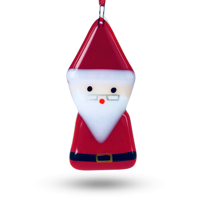 Santa Claus Julemand